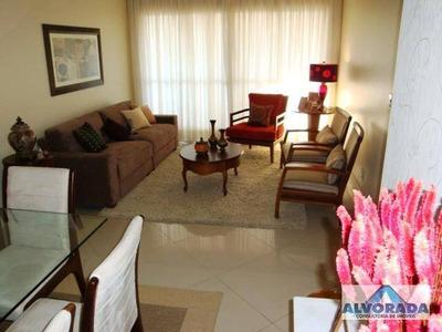 Apartamento Residencial À Venda, Jardim Apolo Ii, São José Dos Campos - Ap4230. - Ap4230