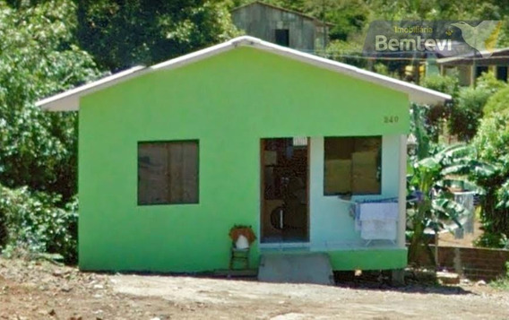 Casa Residencial À Venda, Frigorífico, São Carlos. - Ca0659