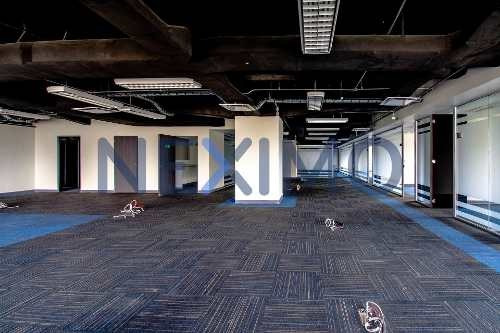 Renta De Oficina Estilo Corporativo Moderno En Edificio A