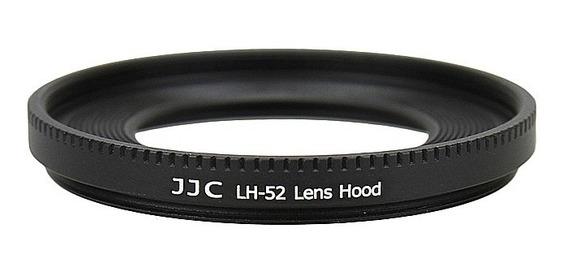 Parasol Jjc Lh-52 - Canon Es-52 Garantia Novo