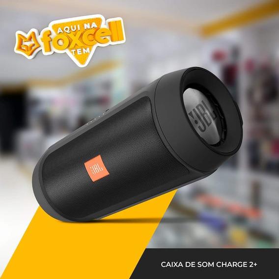 Caixa Jbl Charge 2