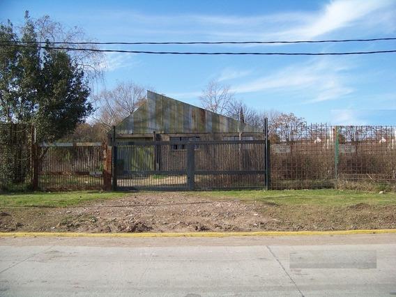2 Lotes En Alquiler En El Parque Industrial Burzaco