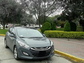 Hyundai I30 Uso De Dama