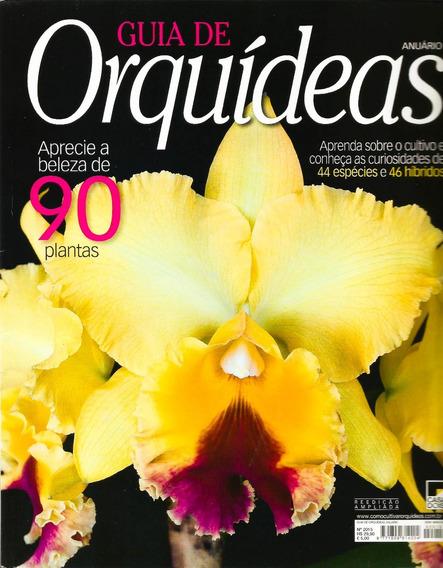 Revista Guia De Orquídeas 2015