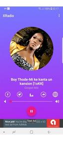 Código Fonte App Android Web Rádio Com Painel