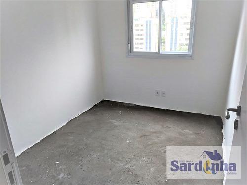Imagem 1 de 9 de Apartamento Em Vila Suzana  -  São Paulo - 2424