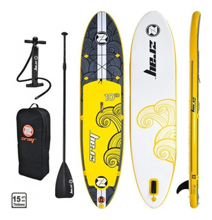 Stand Up Paddle Zray X-rider Deluxe 10.10