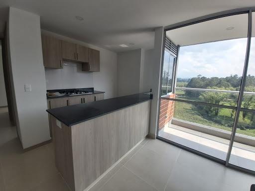 Apartamento En Arriendo Rionegro 622-13592