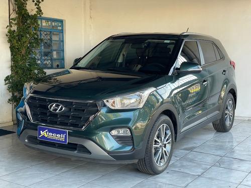Imagem 1 de 9 de Hyundai Creta Pulse 1.6 Automática 2017, Apenas 31.000km