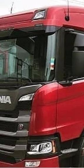 Scania P 320 Bitruck Ano 2020