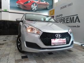 Hyundai Hb20 1.6 Ocean 16v Flex 4p Automático