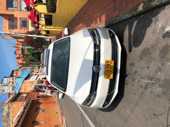 Volkswagen New Jetta Comfortline 2.5 Automático