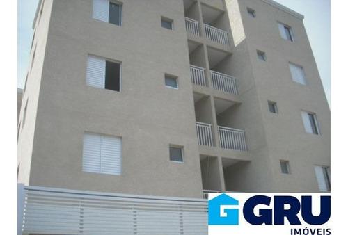 Imagem 1 de 9 de Apartamento Em Guarulhos - Vila Nova Bonsucesso