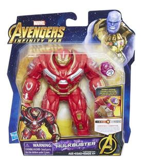 Gema Piedra Infinito Infinity War Hulkbuster