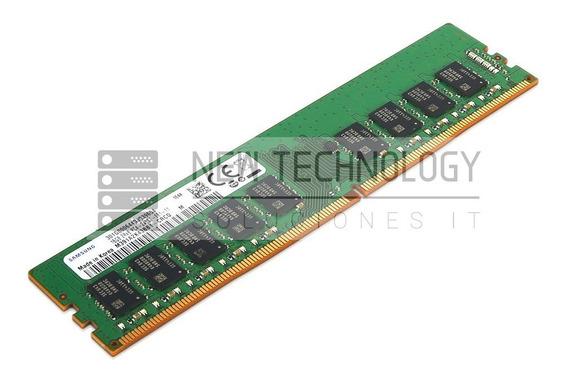 Memoria Ram Lenovo Thinkserver 16gb Udimm Ts140 Ts150 Ts450