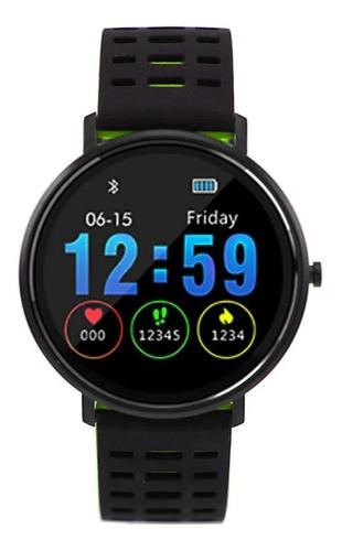 Reloj Inteligente Smart Watch Mistral Smt-l6-03