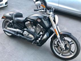 Harley-davidson V-rod 10th Anniversary Edition - Baixa Km