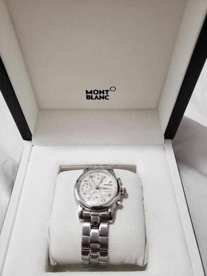 Relógio Montblanc Meistertuck 4810