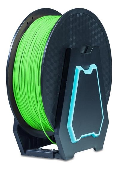 Filamento 3d Rise Pla 1,75mm Verde 1kg