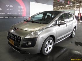 Peugeot 3008 Active