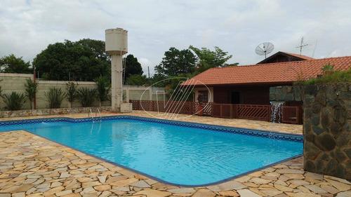 Chácara À Venda Em Parque Da Represa - Ch037768