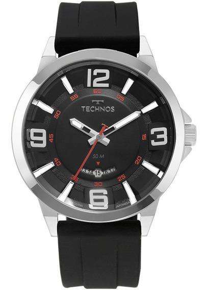 Relógio Technos 2117lbn/8p
