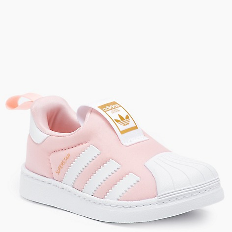 Zapatilla adidas Superstar 360 I - 24-db2882-rosa