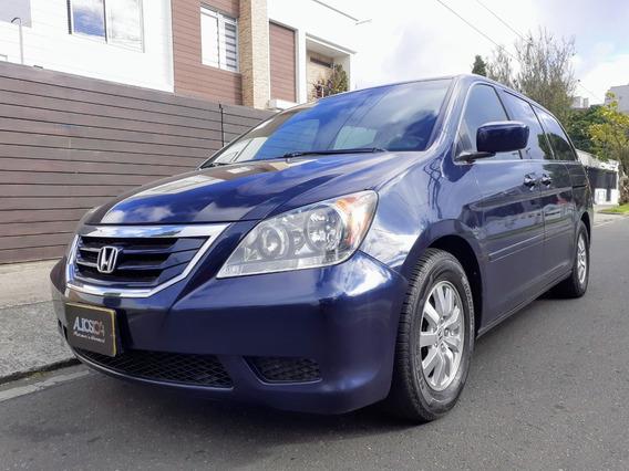 Honda Odyssey Ex-l Cc 3.5 Modelo 2009