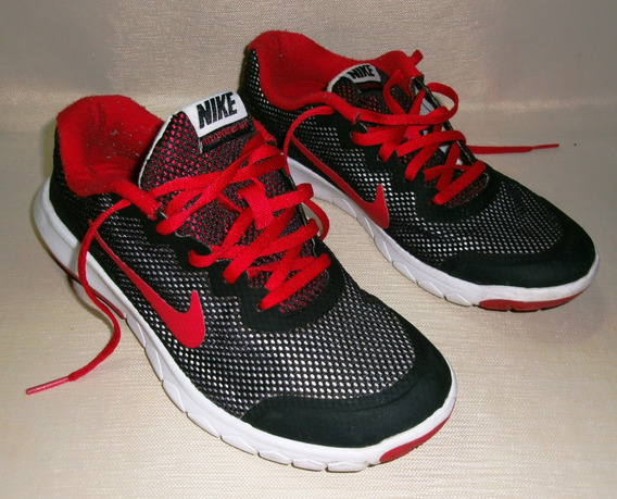 Zapatilla Nike Para Niño - Talle 37.5 - Escasisimo Uso