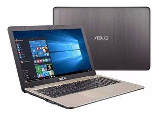 Notebook Asus X540 Intel Celeron 4gb 500gb 15.6