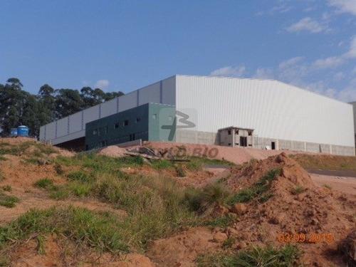 Imagem 1 de 9 de Galpao Em Condominio - Jardim Alegria - Ref: 4277 - V-4277