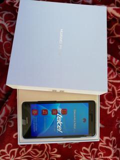 Huawei P9 Lite Nuevo. Liberado!