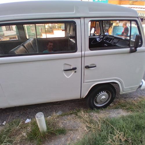 Volkswagen Kombi 2013 1.4 Total Flex 3p