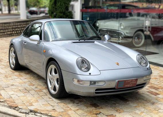 Porsche 993 - 1995