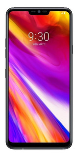 LG G7 ThinQ 64 GB Aurora black 4 GB RAM