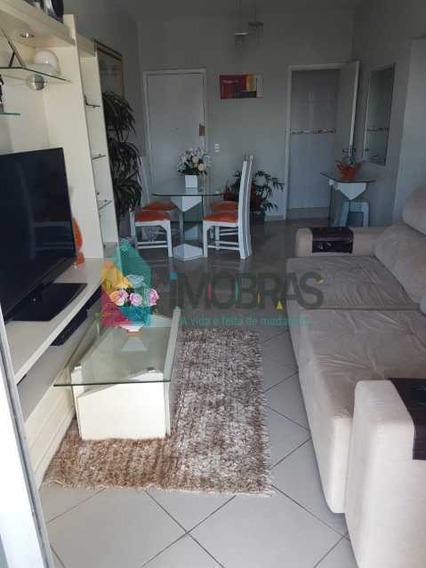 Apartamento No Rio Comprido Próximo Ao Metrô!!! - Cpap21007