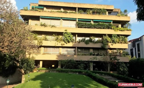 Apartamento En Alquiler, Altamira