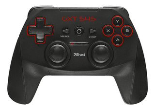 Trust Gxt 545 Yula Control Gamepad Inalámbrico