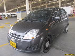 Chevrolet Spark Life Mt 1000cc Aa