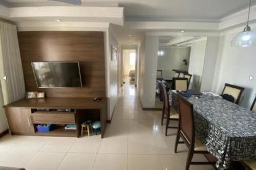 Apartamento Com 3 Dormitórios À Venda, 78 M² Por R$ 465.000,00 - Swift - Campinas/sp - Ap5758