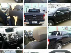 Ford Ranger Xlt Extra Full