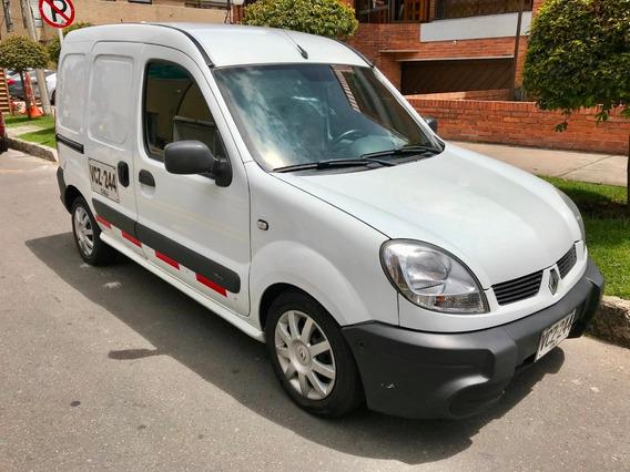 Renault Kangoo 1.6 Aa Full Equipo