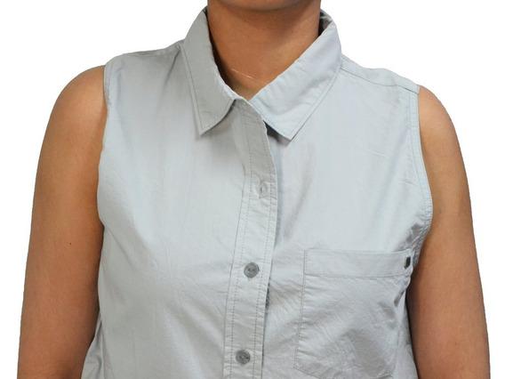 Camisas Casuales Damas Cat M2610231-s