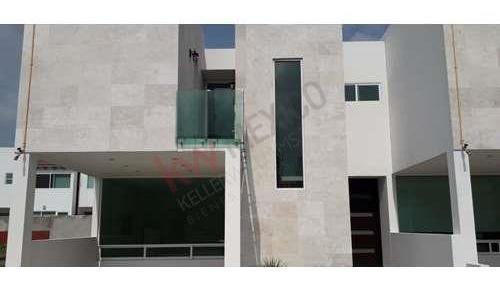 Casa Nueva Lomas De Angelópolis Ii Vista Marques
