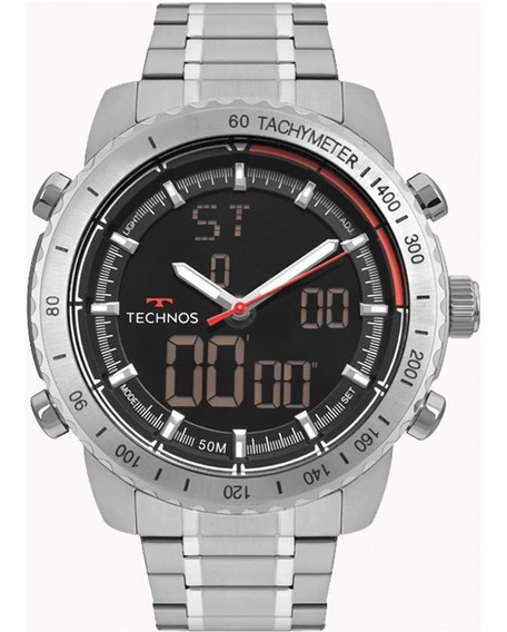 Relógio Technos Masculino W23745aa/1p
