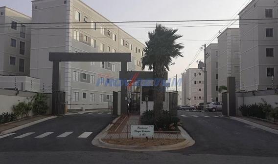 Apartamento À Venda Em Jardim Antonio Von Zuben - Ap274609