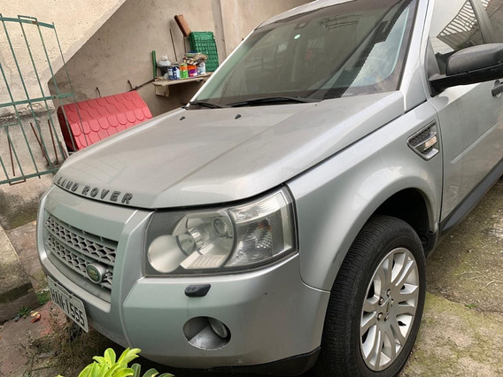 Land Rover Freelander 2 Se 3.2 Gas