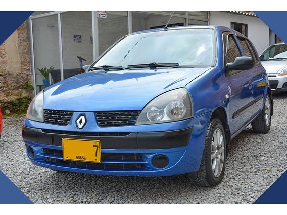 Renault Clio Expression 2007