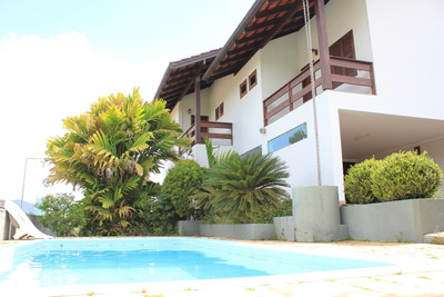 Casa Com 4 Dormitórios À Venda, 340 M² Por R$ 1.350.000 - Escola Agrícola - Blumenau/sc - Ca0945