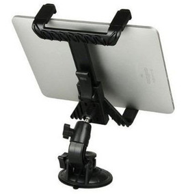 Suporte Tablet Veicular Uso Para-brisa iPad Samsung Cce Lg
